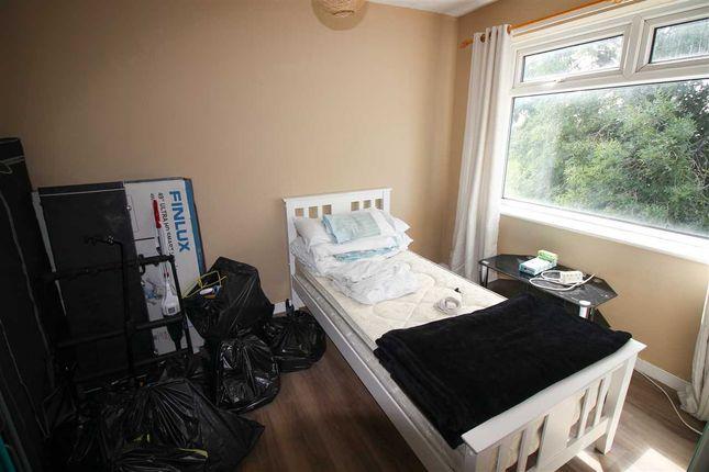 Bedroom of West Moor Court, West Moor, West Moor NE12