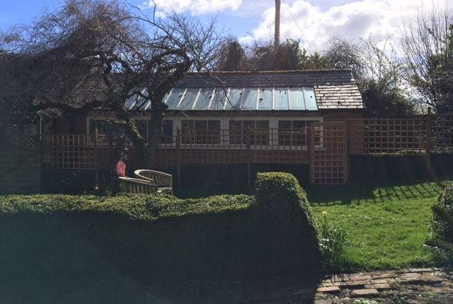 Thumbnail Barn conversion to rent in Burgate, Fordingbridge, Hampshire