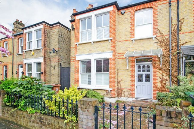 Thumbnail Semi-detached house to rent in Parkcroft Road, London