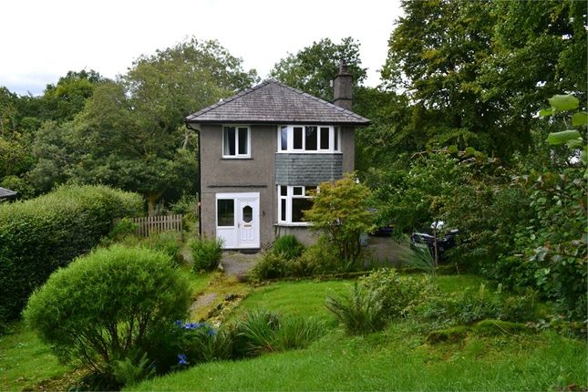 Thumbnail Detached house for sale in Hazelwood, 1 South Crescent, Windermere, Cumbria