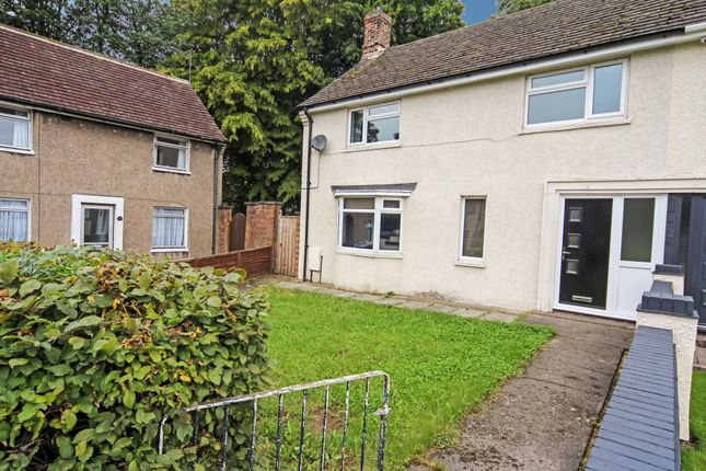 Thumbnail Semi-detached house for sale in Sharp Road, Newton Aycliffe