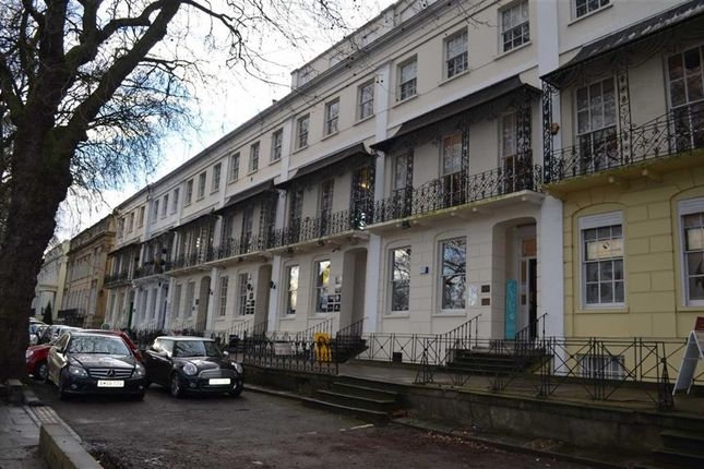 Thumbnail Office to let in Promenade, Cheltenham