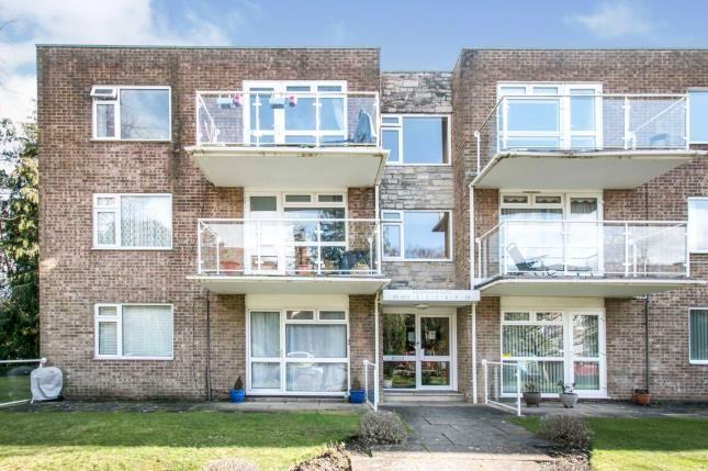 Thumbnail Flat for sale in Grosvenor Road, Bournemouth, Dorset