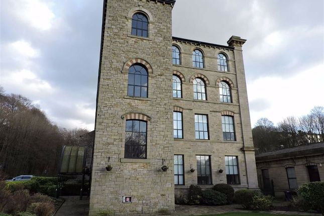 Thumbnail Flat to rent in The Spinnings, Summerseat, Bury