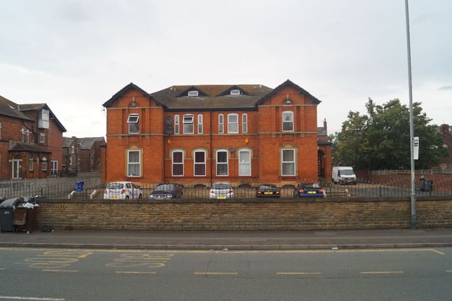 Thumbnail Property for sale in Dickenson Road, Longsight, Manchester