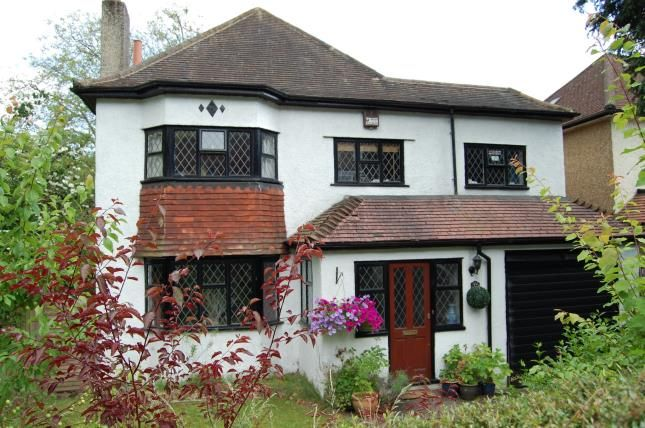 5 bed detached house for sale in Downlands Road, Purley