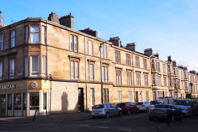 Thumbnail Flat to rent in Forth Street, Glasgow