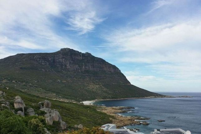 Thumbnail Land for sale in Llandudno, Cape Town, South Africa