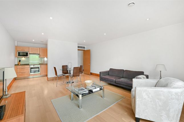 2 bed flat for sale in Marlborough Road, Chiswick, London W4