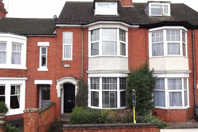 Thumbnail Terraced house for sale in Debdale Road, Wellingborough