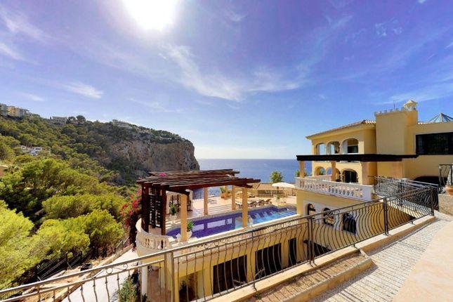 Villa for sale in Spain, Mallorca, Andratx, Puerto Andratx