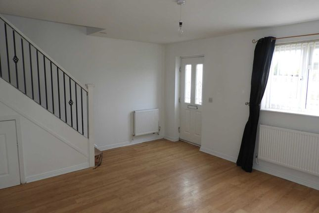 Thumbnail Semi-detached house for sale in Mintor Road, Kirkby, Liverpool
