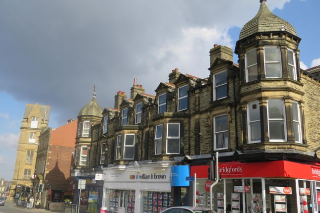Thumbnail Flat to rent in Church Lane, Pudsey