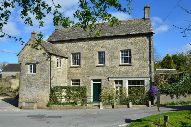 Thumbnail Detached house for sale in Bisley, Stroud, Gloucestershire