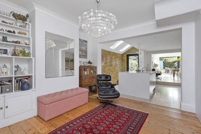 Reception Room of Cambridge Road, Sidcup DA14