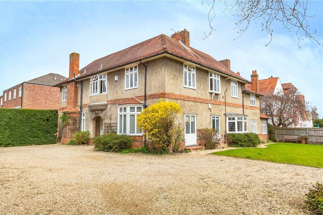 Thumbnail Flat for sale in Linton Road, Oxford