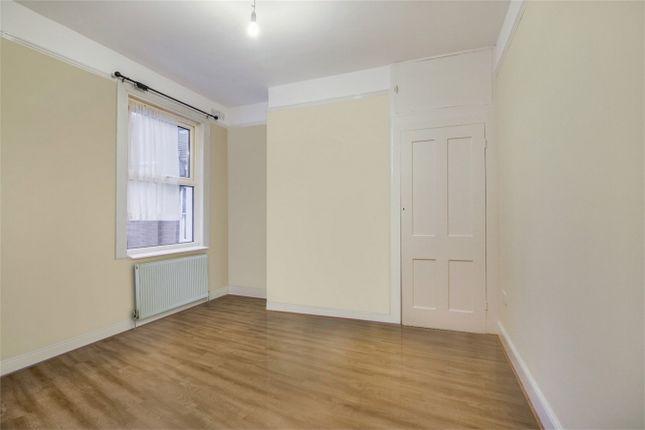 Thumbnail Maisonette to rent in Vaughan Road, Harrow