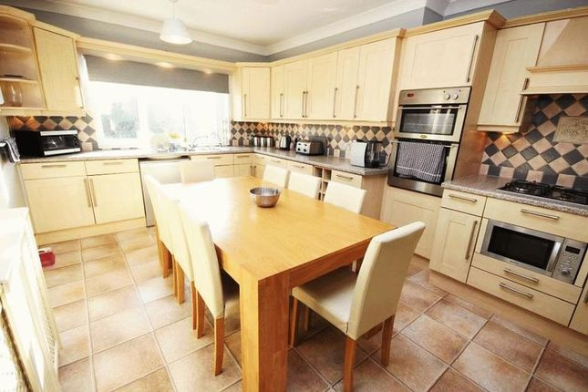 Thumbnail Semi-detached house for sale in Edwards Road, Sprowston, Norwich