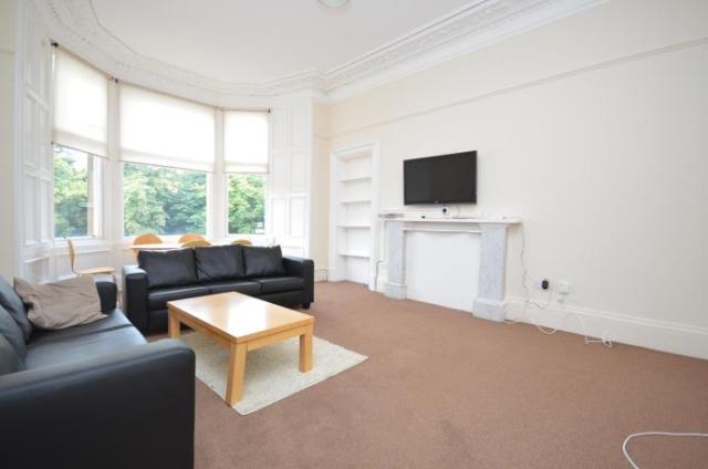 Thumbnail Flat to rent in Dalkeith Road, Edinburgh EH16,