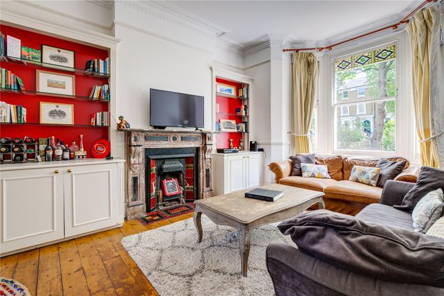 Thumbnail Detached house to rent in Larkhall Rise, London