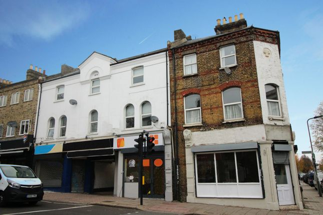 Thumbnail Flat for sale in High Street, London, Greater London