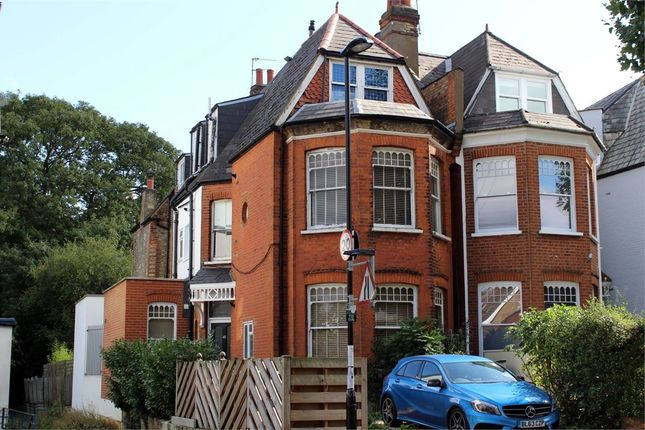 Thumbnail Flat for sale in Tetherdown, Muswell Hill, London