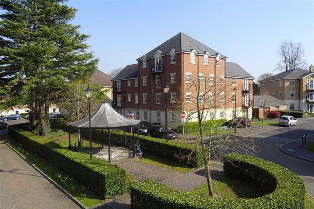 Thumbnail Flat for sale in Stephenson Court, College Mews, Newbury, Berkshire