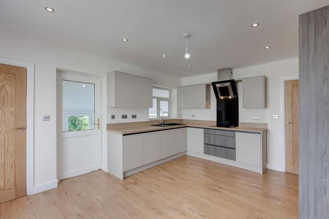 Dining Kitchen of Abbey Lane, Sheffield S8