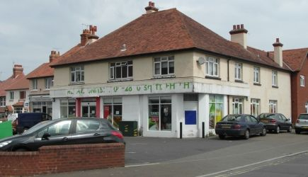 Thumbnail Retail premises to let in 37-41 Alcombe Road, Minehead, Somerset