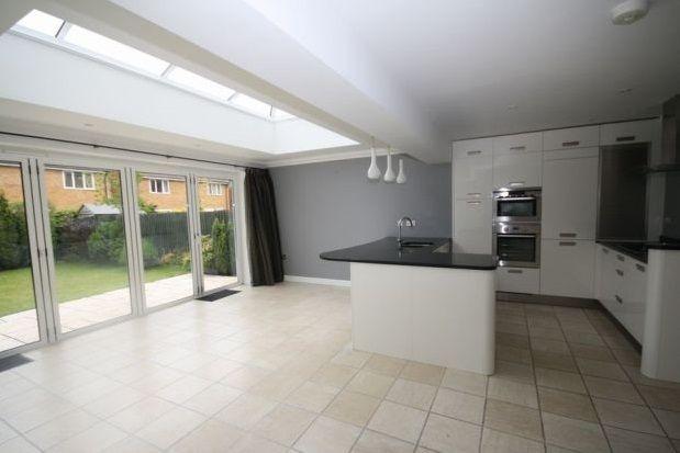 Thumbnail Town house to rent in Strathearn Drive, Westbury-On-Trym, Bristol