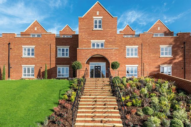 "Thumbnail Flat for sale in ""Brunswick House Apartments - First Floor 1 Bed"" at Frythe Avenue, Welwyn"