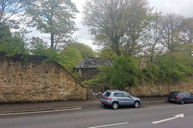 Thumbnail Land for sale in Beacon Road, Bradford, Bradford, West Yorkshire