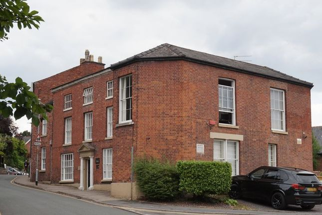 Thumbnail Office to let in Chapel Street, Congleton