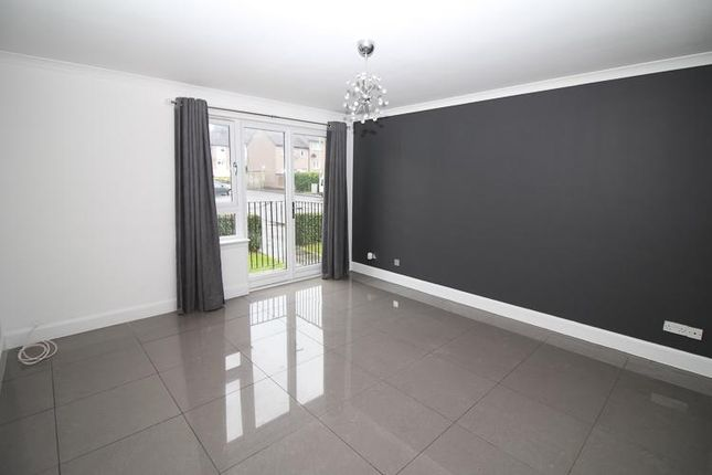 Thumbnail Flat to rent in Cumbrae Drive, Falkirk