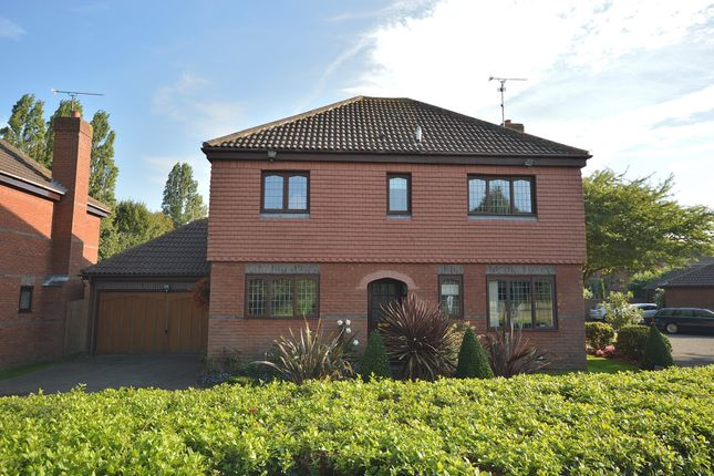 Thumbnail Property for sale in Swallow Cliffe, Shoeburyness, Southend-On-Sea, Essex