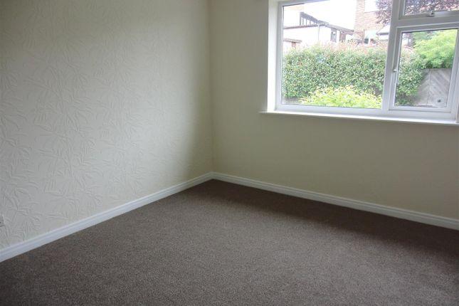 Bedroom Two of Styebank Lane, Rothwell, Leeds LS26