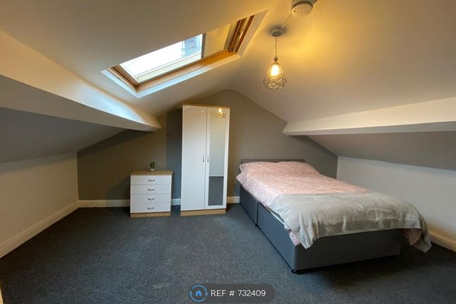 Thumbnail Terraced house to rent in Wheler Street, Manchester