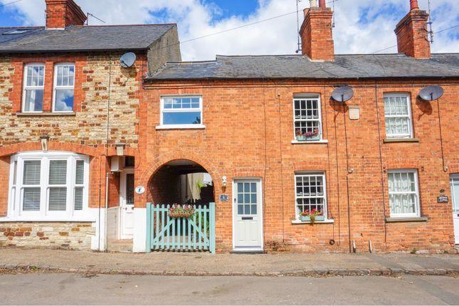 Thumbnail Cottage for sale in High Street, Denford, Kettering