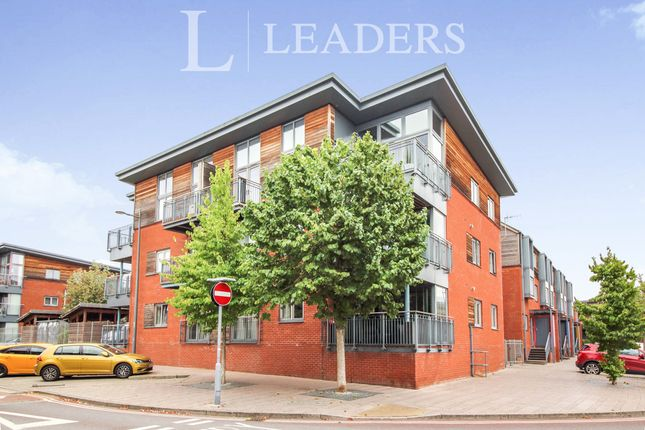 1 bed flat to rent in Bevington Court, Crossley Road, Worcester WR5
