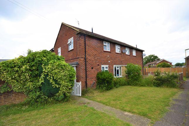 5 bed semi-detached house to rent in Applegarth Avenue, Guildford GU2