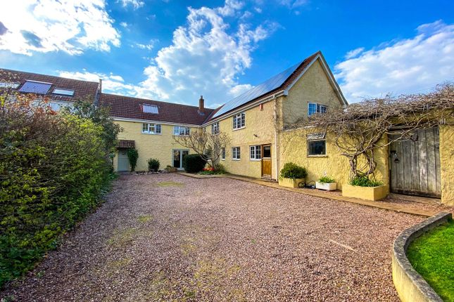 5 bed semi-detached house for sale in Clyst Honiton, Exeter EX5