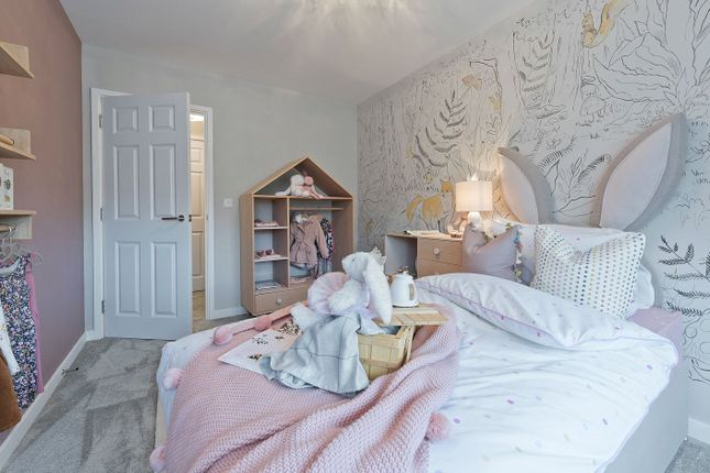 Show Home of Water Meadow Place, Shackleford Road, Elstead, Surrey GU8