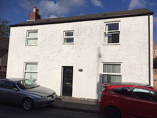 Thumbnail Detached house to rent in New Street, Leamington Spa