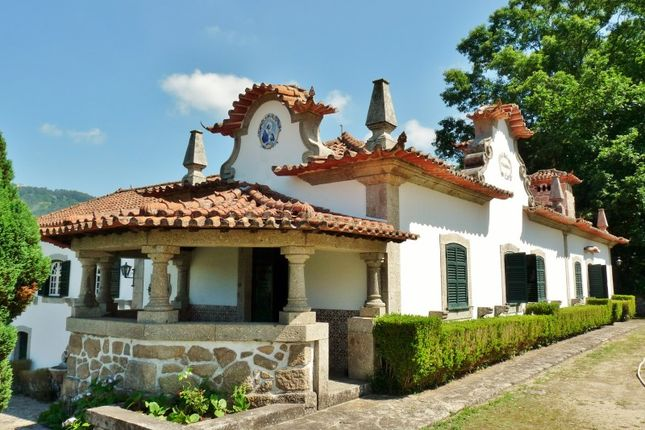 Thumbnail Finca for sale in R. Bacelo 74, 4780 Couto (S. Miguel), Portugal