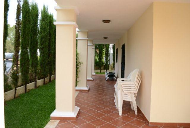 Exterior Of The Villa 3