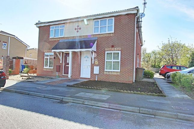 Thumbnail Property for sale in Green Lane, Hessle