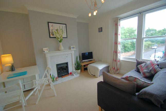 Thumbnail Flat for sale in Roslyn Road, Redland, Bristol