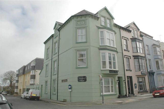 Thumbnail Property for sale in Southcliff, Victoria Street, Tenby, Pembrokeshire