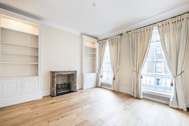 Thumbnail Terraced house to rent in Westmoreland Place, London