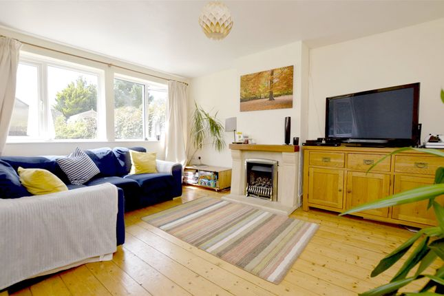Thumbnail Semi-detached house for sale in Victory Road, Whiteshill, Stroud, Gloucestershire